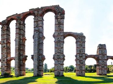 Top 6 des ruines les plus anciennes d'Espagne