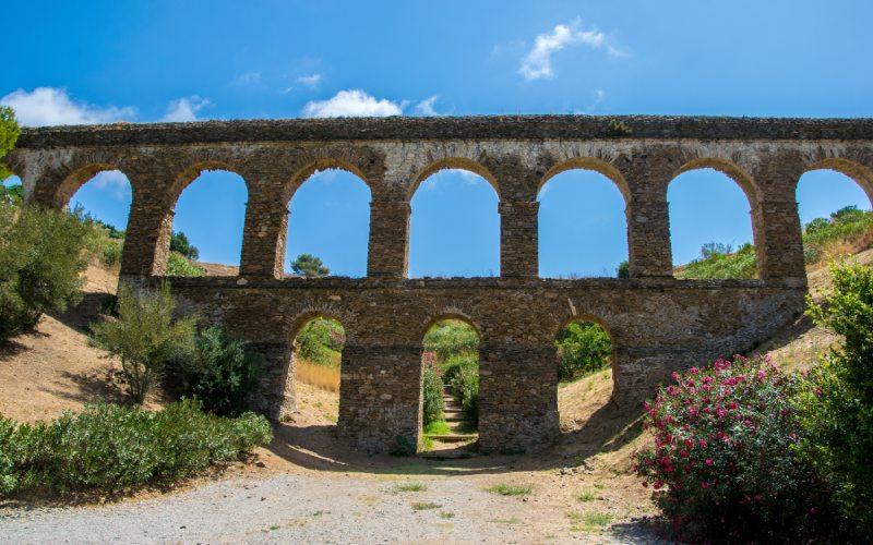 Aqueduc d'Almuñécar