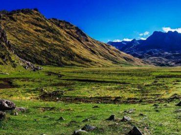 La vallée d'Aguas Tuertas, un des secrets les mieux gardés des Pyrénées aragonaises