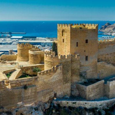 Les alcazabas arabes en Espagne, un trésor de tradition militaire