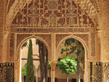 L'héritage d'Al-Andalus à travers les grands bâtiments arabes en Espagne