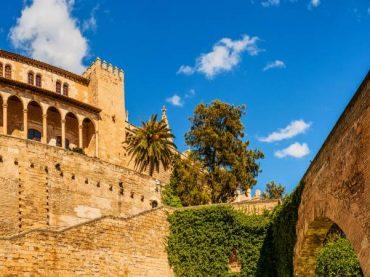 Les palais royaux d'Espagne, l'art comme témoignage de l'histoire