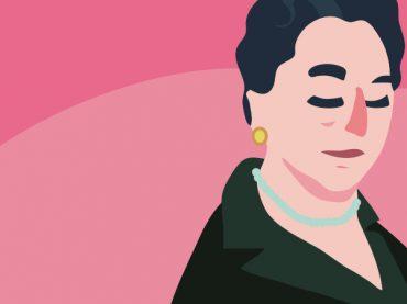 Ángela Ruiz Robles, une vie hors pair   Femmes éternelles 4