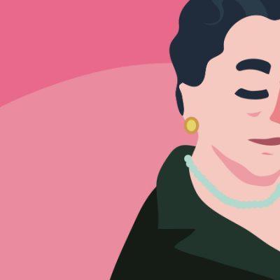 Ángela Ruiz Robles, une vie hors pair | Femmes éternelles 4