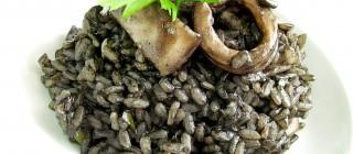 arroz negro alcossebre