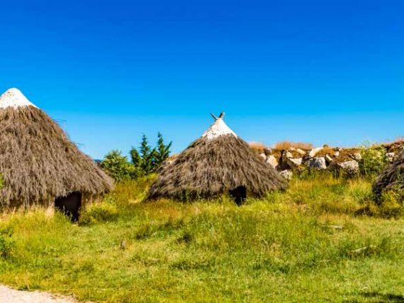 Dormir à Atapuerca