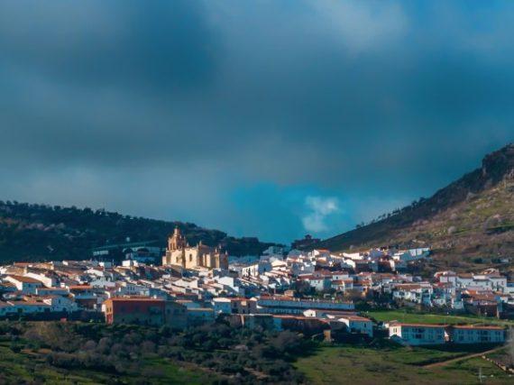 Les plus beaux villages de Badajoz