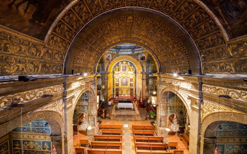 Basilique du Monastère de Lluc