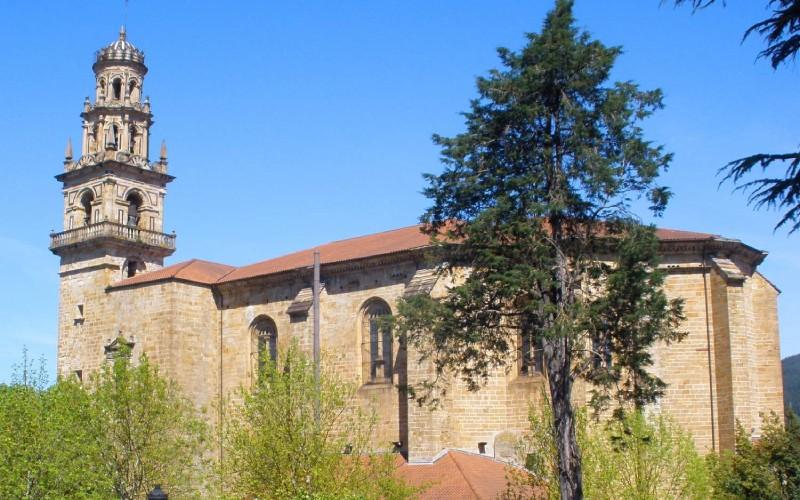 Basilique de la Purísima Concepción