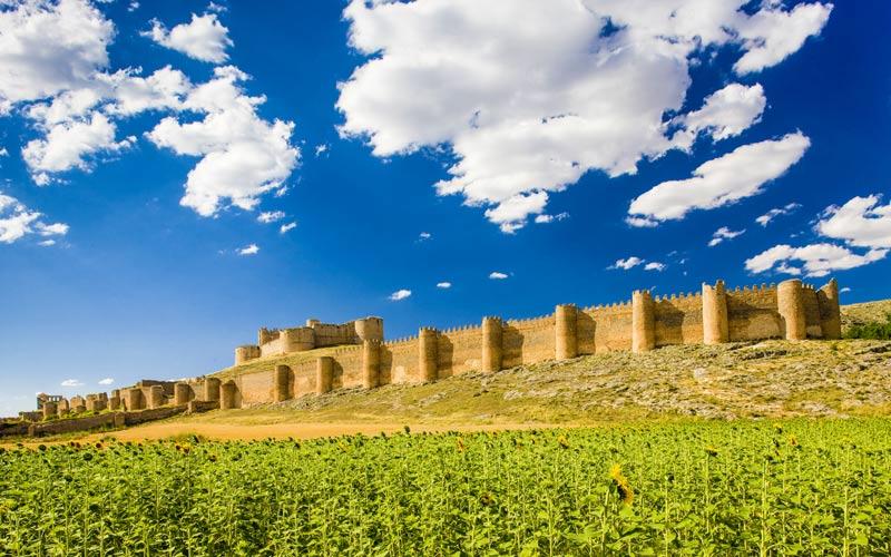 Berlanga de Duero (Soria)