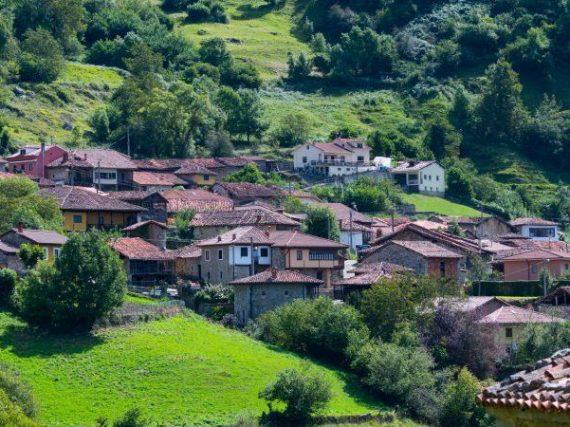 Bermiego, le village asturien où le temps s'arrête
