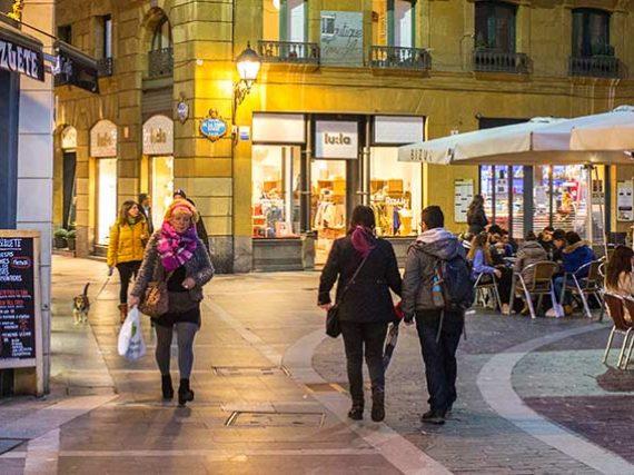 Restaurants à Bilbao `pour les natifs'