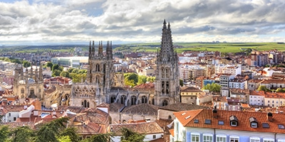 Que voir à Burgos