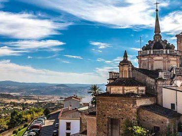 Les villages les plus fascinants d'Estrémadure à voir en une journée