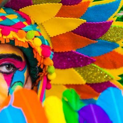 Carnavals Fascinants d´Espagne