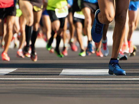Marathon Martin Fiz et autres courses populaires en Euskadi