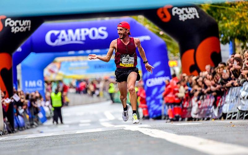 Maratón Martin Fiz