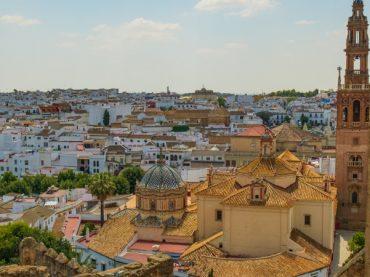 Carmona, ville sévillane pleine de monuments historiques