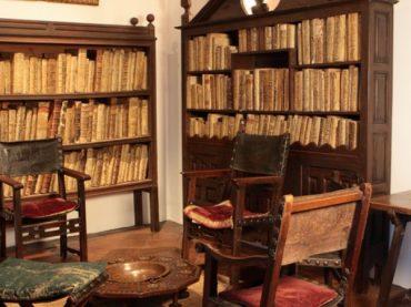 Maison-musée Lope de Vega, la demeure d'un génie du Siècle d'Or espagnol