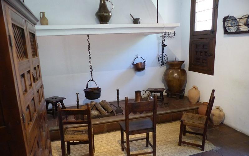 Maison-musée Lope de Vega