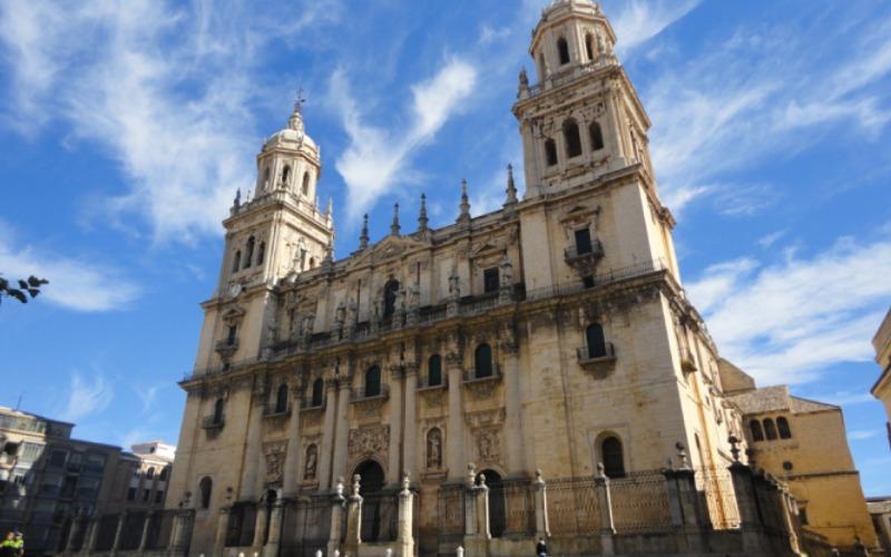Cathédrale Nuestra Señora de la Asunción
