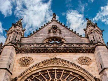 Les plus belles cathédrales du Chemin Français