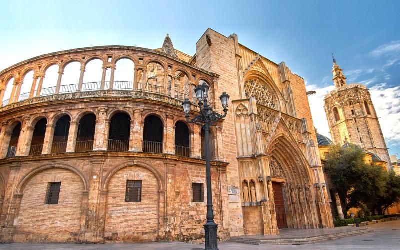 Cathédrale de Valence