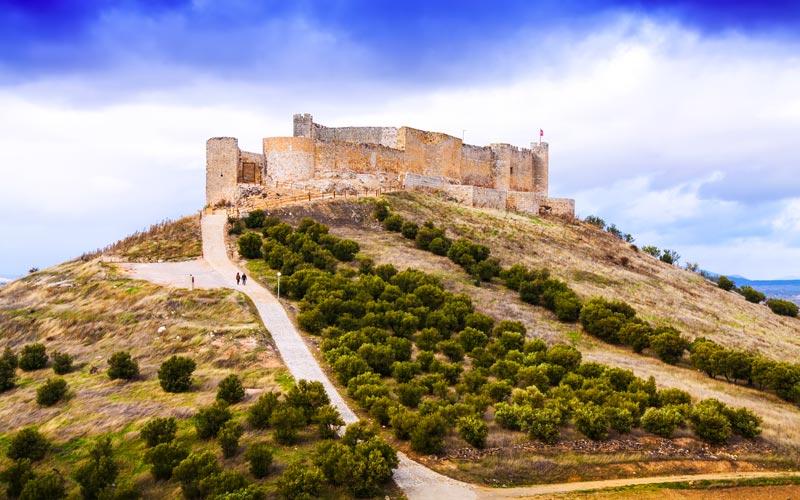 Château de Jadraque