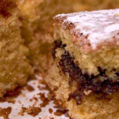 Coca de llanda, le gâteau moelleux typique de la Communauté valencienne