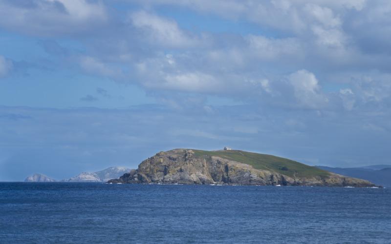 L'île de Coelleira