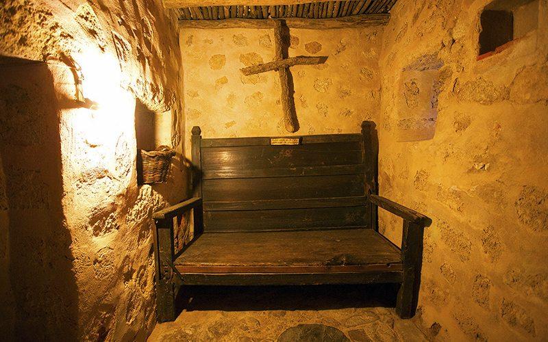 Cellule du Convent du Palancar