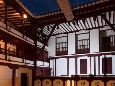 Les corrales de comédie de Madrid, les centres de théâtre du Siècle d'or espagnol