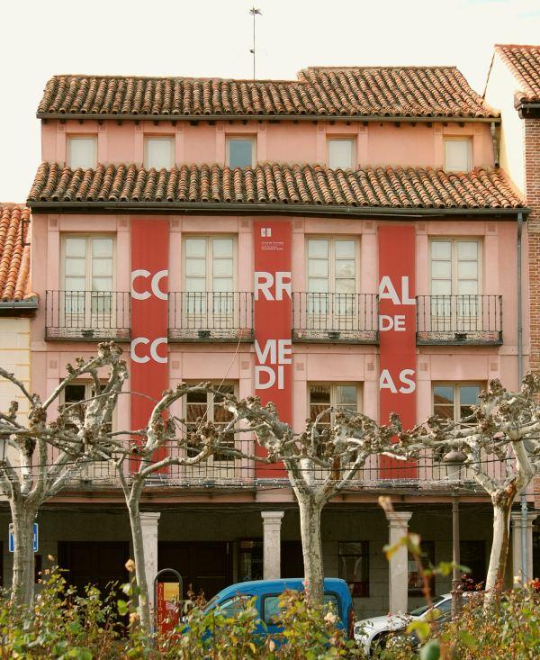Alcalá de Henares a rouvert son corral en 2003, après une longue réhabilitation