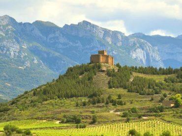 Château de Davalillo, un joyau architectural de l'art roman de La Rioja
