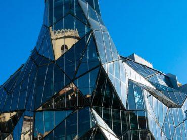 Les 11 édifices de cristal les plus impressionnants d'Espagne, beauté sous un aspect de fragilité