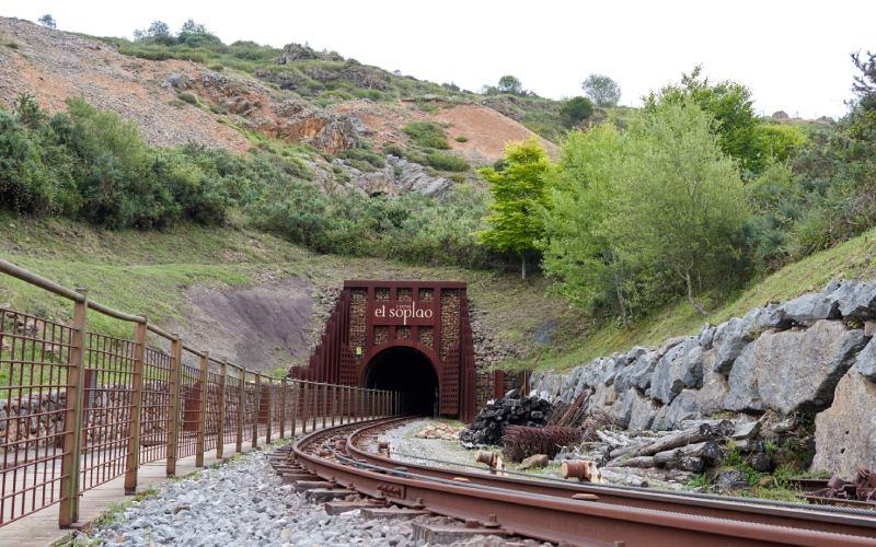 Grotte d'El Soplao