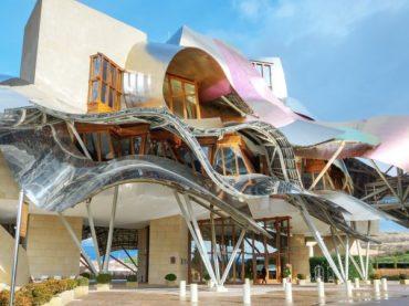 13 joyaux de l'architecture contemporaine en Espagne