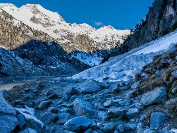 Découvrez les massifs les plus spectaculaires des Pyrénées espagnoles