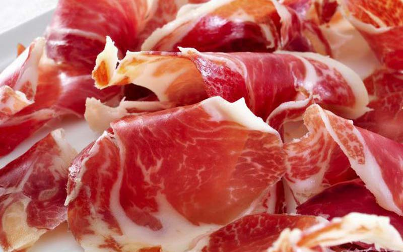 Jambon de Huelva