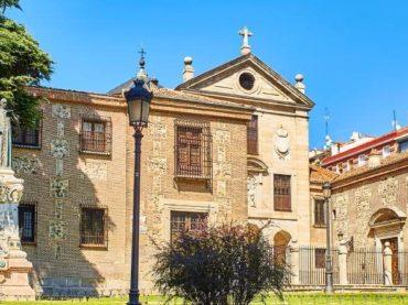 Monastère royal de l'Incarnation de Madrid, l'union avec Dieu et l'art d'une dynastie