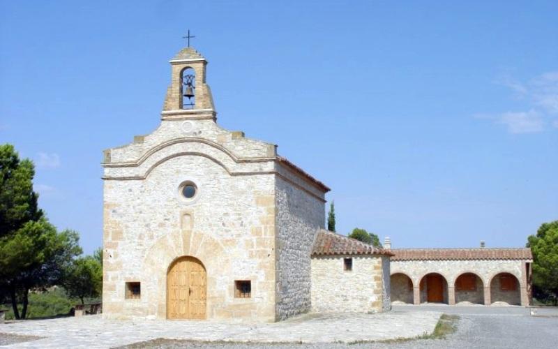 Église San Jorge à Faió