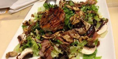 Comer en Alcossebre taberna