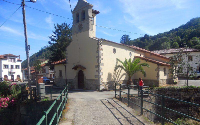 Église d'Espinaréu