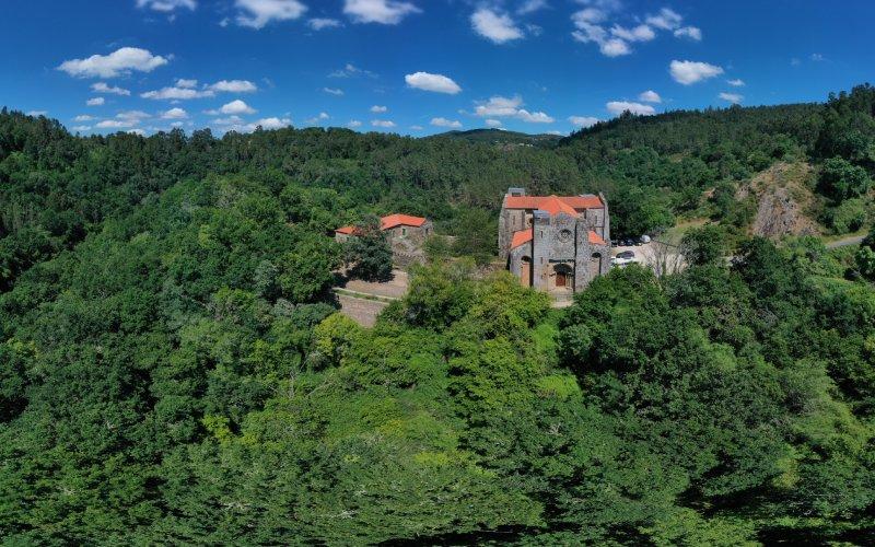 Monastère de Carboeiro