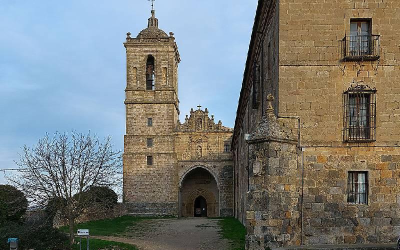 Monastère d'Iratxe