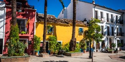 Qué ver en Marbella