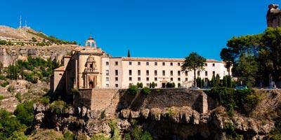 Dónde dormir en Cuenca