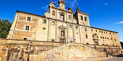 San Nicolás el Real en Villafranca del Bierzo