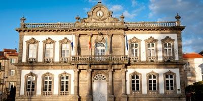 Dónde dormir y qué ver en Pontevedra ciudad