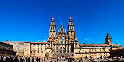 Dónde dormir en Santiago de Compostela | España Fascinante